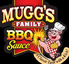 Mugg's Family BBQ Sauce